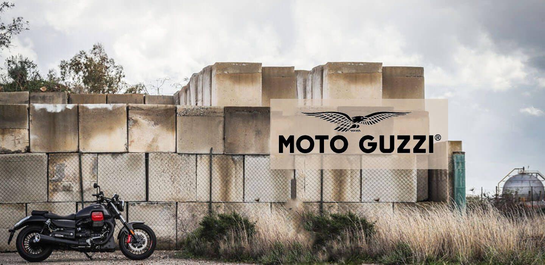 MOTO GUZZI BRAND PAGE TINY