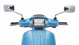 SXL 125 FL'20 LED FEATURE