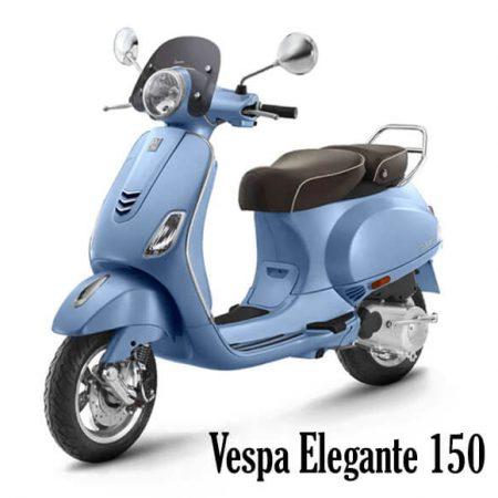 VESPA ELEGANTE 150