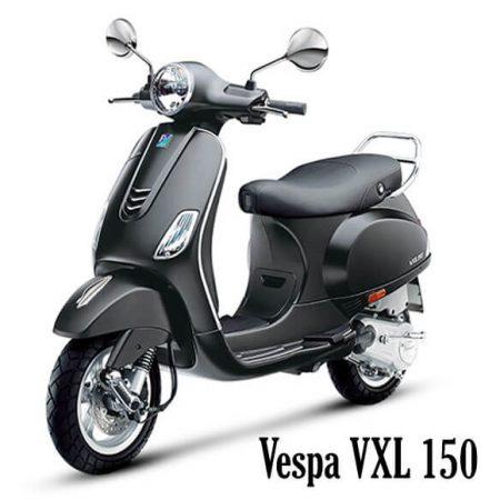 VESPA VXL 150