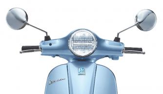 VXL 150 FL'20 LED FEATURE